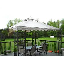 zellers victory garden 10 x 12 replacement canopy