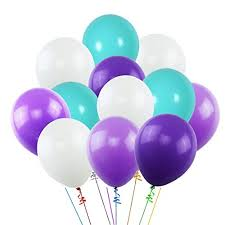 <b>Mermaid Balloon</b>: Amazon.co.uk