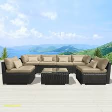 trendy outdoor patio furniture s 2 l shaped wicker cover luxury