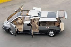Craziest Car Designs Five Of Giorgetto Giugiaros Craziest Car Designs Weird