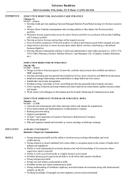 Executive Resume Strategy Executive Resume Samples Velvet Jobs 76