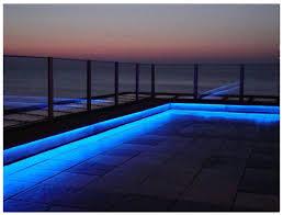 led strip step lights outdoor