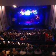 Photos At Mahalia Jackson Theater For The Performing Arts