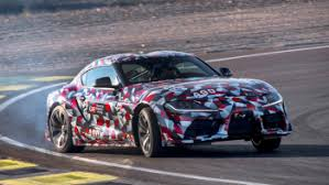 2019 Toyota Supra first drive review - Autoblog