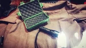 Đèn Pin Siêu Sáng Led Cao Cấp - T6 X800 - YouTube