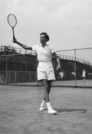 Before Serena Williams, There Was Althea Gibson | The Leonard Lopate Show |  WNYC