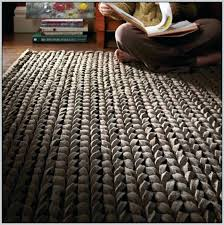 braided wool rug decorative chunky braided wool rug target restoration hardware chunky braided wool rug reviews