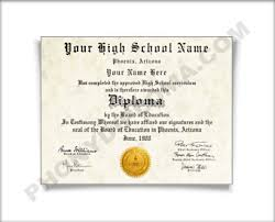 high school diploma name fake high school diploma mountain states design phonydiploma com