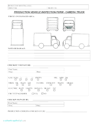 Vehicle Service Sheet Template Automotoread Info