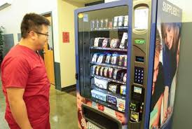 Vending Machines In Schools Fascinating School Supply Vending Machine Vending Machine Concepts Pinterest