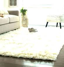 large area rug white fuzzy rugs awesome plush furniture