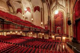Pabst Theater Milwaukee Seating Chart Riverside Theater Www December Com Places Mke Album Rivers