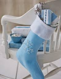 Текстиль в новогоднем интерьере | Синее рождество ...