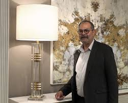 Image Ajc Lamp Exclusively For Johnrichard Talks About Inspiration And The Creative Process Take Moment To Enjoy The Video That Reveals The Original Idea Johnrichard Blog Johnrichard Lighting Johnrichard Blog