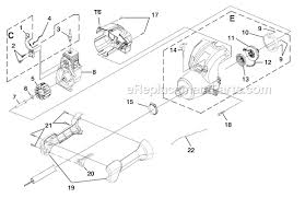 homelite ut 20772 parts list and diagram ereplacementparts com ignition rotor starter click to close