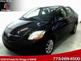 Certified Used 2010 Toyota Yaris in Chicago