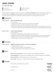 Creating A Resume Write A Resume Template Asafonggecco Creating A Resume Template 12