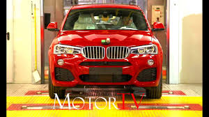 BMW Convertible bmw x3 manufacturing plant : CAR FACTORY : ALL NEW 2018 BMW X3 l BMW X4 PRODUCTION l FULL ...