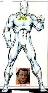 white tiger marvel hector ayala. Brilliant Marvel White Tiger Hector Ayala  CB  Avengers Kree War Pinterest Marvel  Comics And Hero Throughout Marvel Hector Ayala