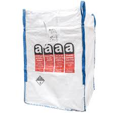 <b>The Big bags</b> and Asbestos Bags Specialist!