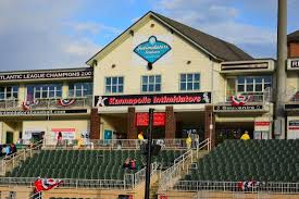 Kannapolis Intimidators Seating Chart Intimidators Stadium Kannapolis 2019 All You Need To