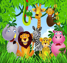 Jungle Theme Decorations 17 Best Images About Safari Jungle Theme Birthday On Pinterest