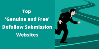 Top 29 'Genuine and Free' Do Follow Backlinks Sites [2021 Edition]