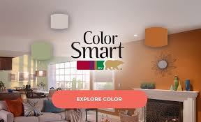 paint color visualizer paint color