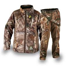 Scentblocker Youth Realtree Knockout Pant