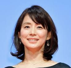 石田ゆり子の髪型画像やオーダー方法はショートヘアや大人ボブのコツを