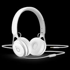 Beats Wireless Headphones White Light Beats Ep Beats By Dre