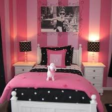T Girls Bedroom Ideas Pink And Black Fresh Bedrooms Decor