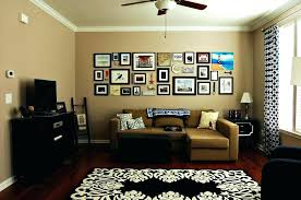 blue walls brown furniture. Brown Walls Living Room Ideas Lovable Blue Paint Colors For Wall Small Furniture B