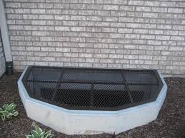basement window well covers. Window Well Covers Basement