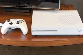Xbox One Vs Xbox One S Spec Comparison Digital Trends