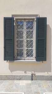 Fensterläden Und Brettläden Archivi Molteni Serramenti