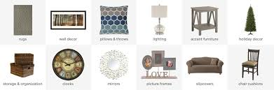 Jcpenney Home Decor Accents
