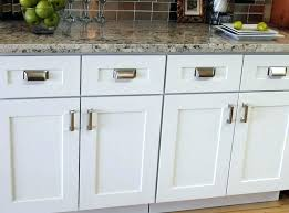 cup cabinet pulls 4 inch kitchen