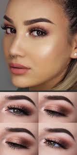 summer natural makeup