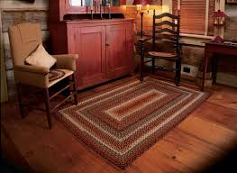 outstanding braided rugs country rugs primitive rugs regarding primitive area rugs modern