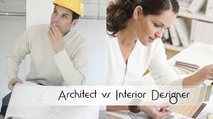 Designer Vs Decorator Architects Versus Interior Designers An Architects Diary 49