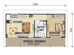 ... Pleasant Design 10 Free Building Plans For Granny Flats 2 Bedroom On  Home Opulent Design Ideas ...
