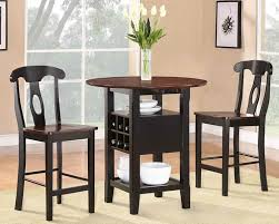 view larger small counter dining set