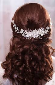 13 best Long Wedding Hairstyles images on Pinterest