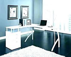 Corner office computer desk Wood Full Size Of Small White High Gloss Computer Desk Corner Office Modern Kitchen Astonishing Table Triangleosaka Small White High Gloss Computer Desk Corner Office Modern Kitchen