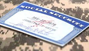 Benefits Military Social Veteran And Security