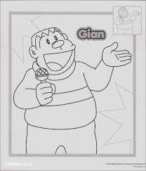 Doraemon Coloring Pages Free Best Download Gambar Sketsa Frozen