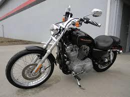 2007 harley davidson sportster 883 custom motorcycles springfield