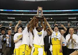 Michigan Wolverines Final Four Bound After Beating Down The Gators