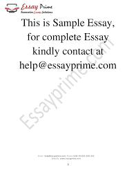 centered leadership essay sample  3 this is sample essay
